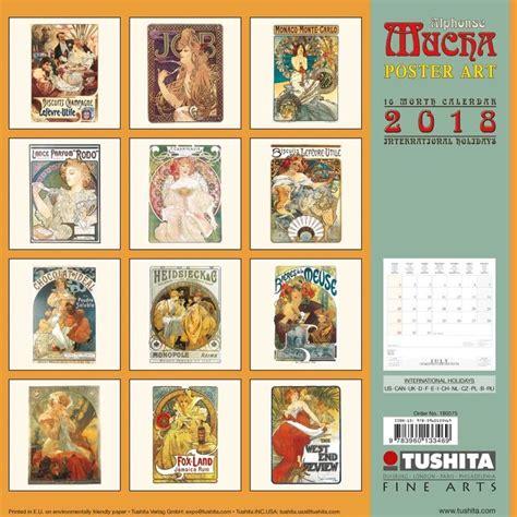 alphonse mucha poster art calendars ukpostersabposterscom