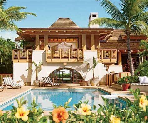 Tropical Home Style : Best + Hawaiian Homes Ideas On Pinterest