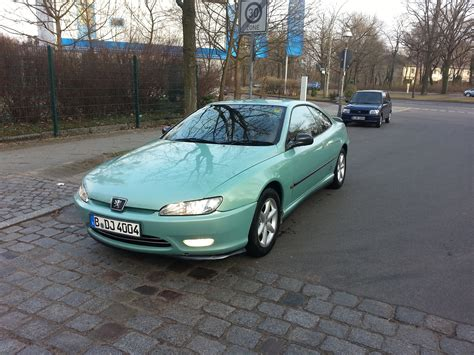 awesome peugeot 406 v6 1998 peugeot 406 coupe 3 0 v6 se