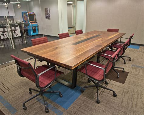 conference room table furniture missionstaff conference room table resawn timber co
