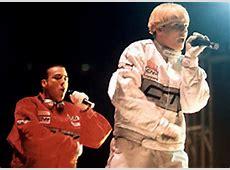 Live Review Backstreet Boys, GM Place, April 5, 1997