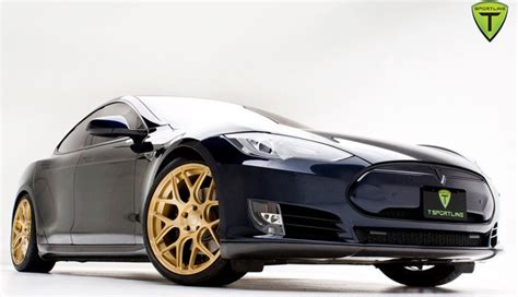 Get Most Expensive Tesla Car In The World Pics