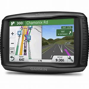 Garmin zumo 595LM GPS System 010-01603-00 B&H Photo Video