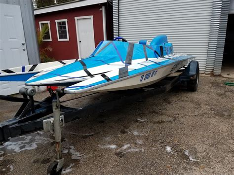 Stv Boats 4 Sale by Stv Summerford Built Tunnel Vee 1986 For Sale For 5 000