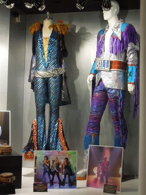 Julie Walters and Stellan Skarsgard Mamma Mia movie costumes... | Movie costumes u0026 props ...