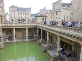 Bath England Tourism