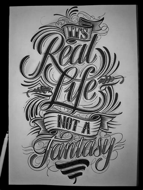 Pin by Ferry Piu on LETTERINGS & TYPOGRAPHY | Tattoo fonts, Writing tattoos, Tattoos for guys