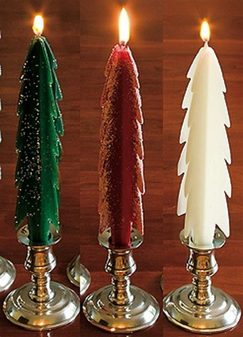 holiday decorating ideas with christmas tree candles family holiday net guide to family