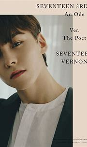 Vernon | Seventeen Wiki | FANDOM powered by Wikia