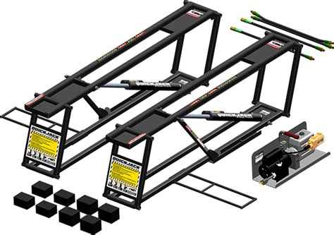 Quickjack Bl-7000ext Portable Truck Lift