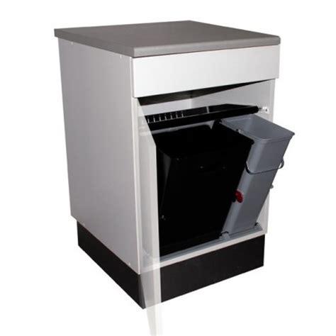 poubelle cuisine encastrable 30 litres poubelle integree meuble cuisine maison design bahbe com