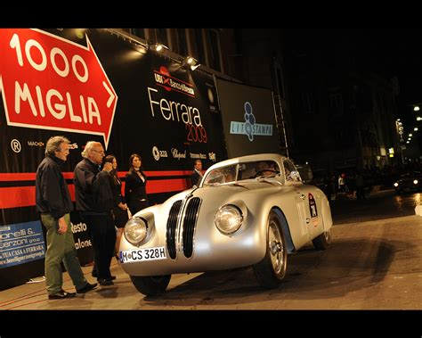 Bmw 328 Touring Coupe 1939