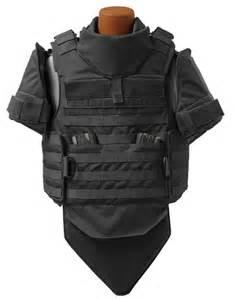 Point Blank Body Armor