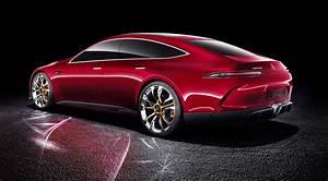 Mercedes Amg Gt Kaufen : mercedes amg gt four door concept revealed photos ~ Jslefanu.com Haus und Dekorationen