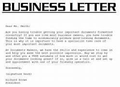 Business Letter Example 3000 Business Letter Template Letter Sample How To Write A Business Letter Official Letter Format Business Letter Format How To Write A Business Letter Xerox Sample Business Letter Format Uhhsyhe