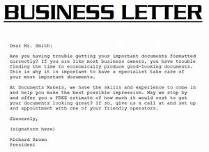 Business Letter Example 3000 Business Letter Template Business Letter Format Uk Document Blogs Tips For Writing A Letter In Business Format Free Standard Business Letter Format 8 Download Free
