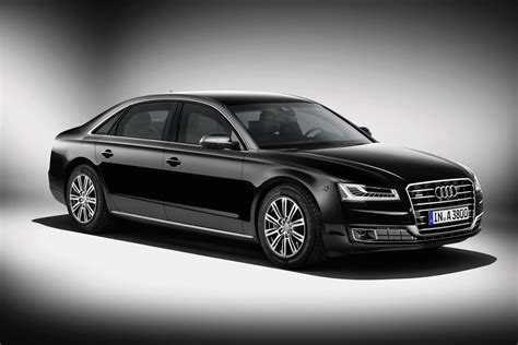 Audi A8 by 2014 Audi A8 L Security Vr7 Ballistic Protection