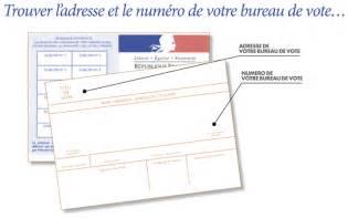 horaire bureau de vote bureaux de vote ville de raphaël