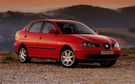 Seat Cordoba (2002) Wallpapers And Hd Images