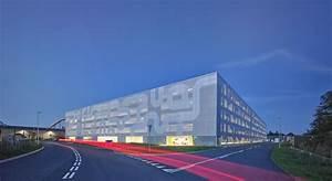 Lego Campus Parking Garage In Billund Denmark  1582 X 863  In 2020