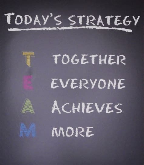Positive Team Quotes Great Positive Team Quotes Images Gallery    Positive Teamwork  Positive Team Quotes