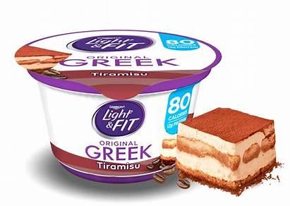 Tiramisu Yogurt Greek