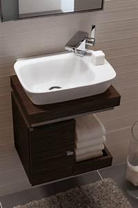 Stand Waschtisch Mit Unterschrank : g ste wc waschtisch mit unterschrank deutsche dekor 2017 online kaufen ~ Bigdaddyawards.com Haus und Dekorationen
