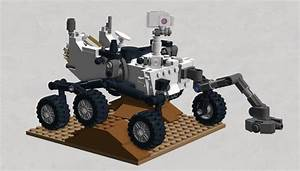 Build Your Own Mars Rover - Pics about space