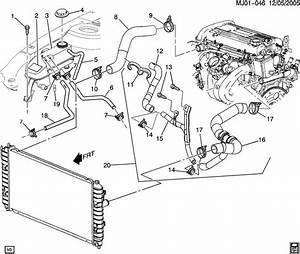 2003 Chevy Cavalier 22 Engine Diagram 2003 Chevy Cavalier