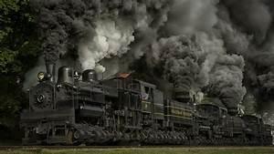 Train Desktop Wallpaper (67+ images)
