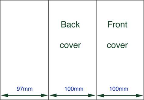 Blank Leaflet Template Inner Solape by Desktop Publishing Project 3 Plan Wikieducator