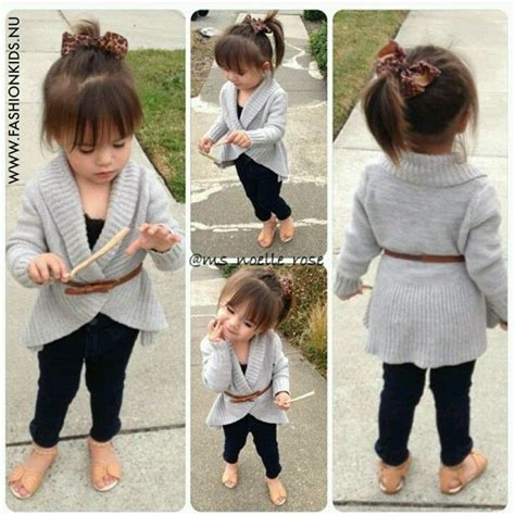 179 best Winter Outfits for Baby Girls images on Pinterest | Kids fashion Kid outfits and ...