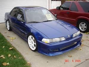 Iamiceman 1991 Acura Integra Specs  Photos  Modification