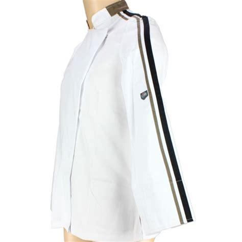 veste cuisine molinel veste de cuisine pour homme manches longues tendance et
