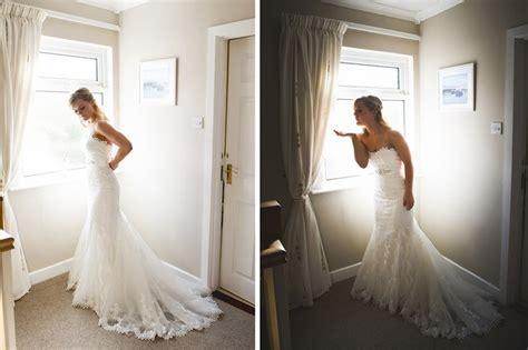 love sparkle real wedding  druids glen resort