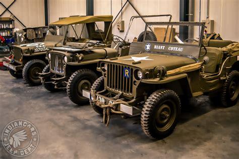 vente de vehicules indiancars jeep