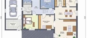 Grundriss Bungalow Mit Integrierter Garage : fence house design niedrigenergiehaus fertighaus preise ~ A.2002-acura-tl-radio.info Haus und Dekorationen