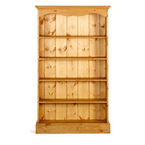Pine Bookcases Furniture by Why We Choose Pine Furniture Yonohomedesign