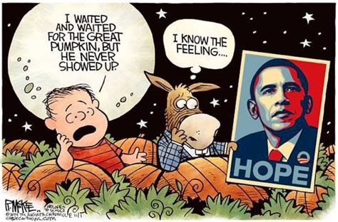 The 11 Best 'halloween' Political Cartoons Of All Time
