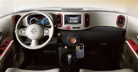 nissan cube interior 2017 nissan cube specs interior hybrid redesign changes