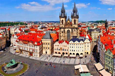 Prague Photo Gallery Fodors Travel