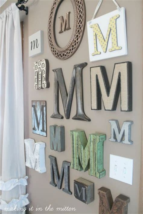 wall decor letters 1000 ideas about bedroom wall designs on