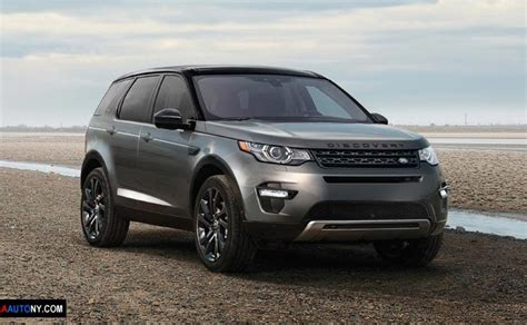 2016 Land Rover Discovery Sport Lease Deals Ny, Nj, Ct, Pa