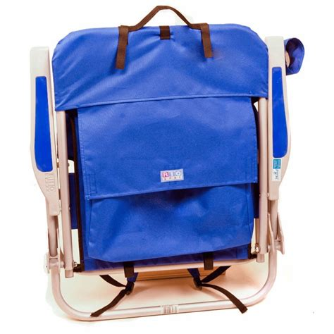 sc537 big boy backpack fishing chair tackledirect