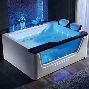 Bathtubs Idea Amusing Double Whirlpool Baths Double Width