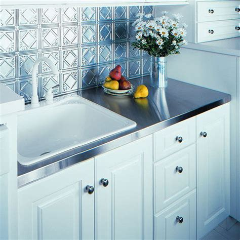 Island Tops  Stainless Steel Counter Tops Island Tops By