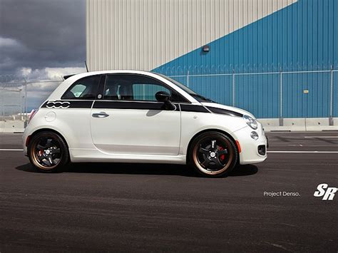 Fiat 500 Tuning by Fiat 500 Tuning By Sr