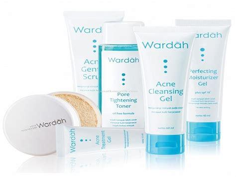 Harga Wardah The Series harga wardah acne series tahun 2018 wanita area