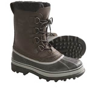 Winter Pac Boots Waterproof Insulated