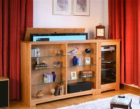 tv cabinet hidden tv lift hidden tv lifts ideas for built in or hidden tv lift